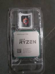 Vendo processador Ryzen 7 novo lacrado