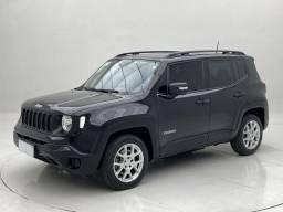 Título do anúncio: Jeep RENEGADE Renegade Sport 1.8 4x2 Flex 16V Aut.