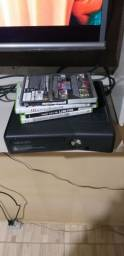 Título do anúncio: Vendo Xbox