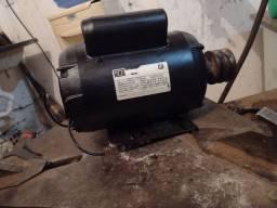 Motor para compressor ou betoneira 2cv 110/220