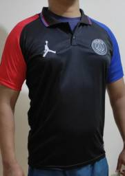 Título do anúncio: Camisa de time psg