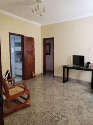 Apartamento,praça Batista Campos,3 quartos