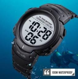 Título do anúncio: Relógio Masculino Skmei Original A Próva Dágua Pronta Entrega
