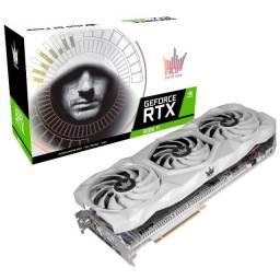 Título do anúncio: Placa de Vídeo Galax Nvidia GeForce RTX 3080 Ti HOF, 19Gbps, 12GB, Gddr6X