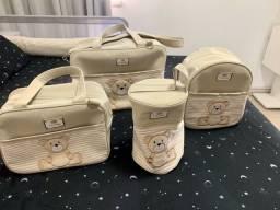Kit Bolsa Maternidade Nova