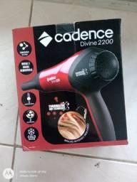 Secador de cabelo Cadence Divine 2200 220v