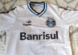 Grêmio 2013 Branca, Tamanho G, Número 9