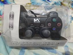 Controle de PS2 NOVO