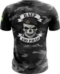 Camiseta Camisa Baep  -bp (uso Liberado)