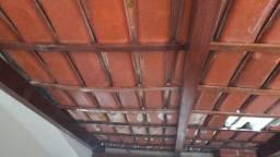Telhados Vila velha