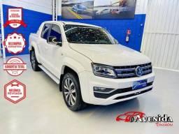 Título do anúncio: Volkswagen Amarok 2020 Automático 3.0 v6 TDI Diesel Highline Extreme