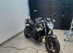 Título do anúncio: Yamaha Xj6 Parcelado
