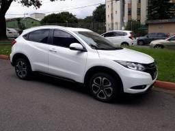 Honda HR-V - 2015/16 - LX - 1.8 automático