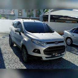 Ford-Ecosport Freestyle 1.6 MT-GNV