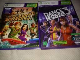 Jogos originais de Xbox
