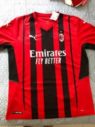 Título do anúncio: Camisa do Milan