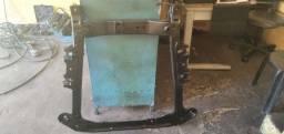 Quadro ou agregado dianteira do logam
