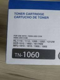Tonner impressora brother tn 1060