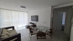 Título do anúncio: Apartamento para venda possui 113 metros quadrados com 3 quartos em Porto das Dunas - Aqui