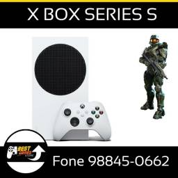 X Box Séries S Lacrado com Garantia Loja Física Xbox