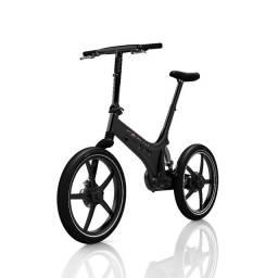 Bike Gocycle G2 ( Raridade )