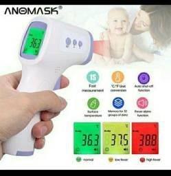 Termômetro digital Lacrado