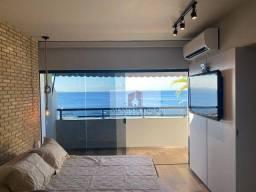 Kitnet com 1 dormitório para alugar, 38 m² por R$ 2.100,00/mês - Barra - Salvador/BA