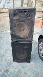 Caixas Audiomec 350w