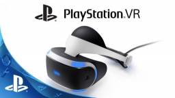 Playstation Vr (CUH-ZVR2)