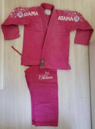 Kimono atama Kyra Gracie - edição especial