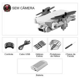 Drone mini a partir de 180 S/Câmera, 250 C/Câmera - Até 12x Com Frete Grátis - SE