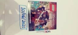 Jogo para Nintendo 3DS