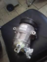 Compressor de ar Fiat  Argo
