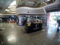 Loja no Shopping/ Bairro Céu Azul