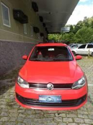? Volkswagen Saveiro Trend G6 1.6 2014