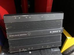 Módulo Power Systems A2500(USADO)