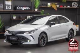 Título do anúncio: Toyota Corolla 2.0 Vvt-ie Gr-s