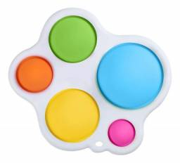 Título do anúncio: Dimple - fidget toy - pop it