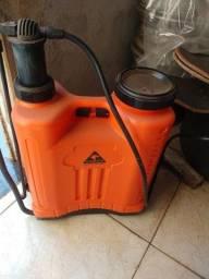 Título do anúncio: Vendo ina de corta grama, pulverizador, aspirador de pó e água