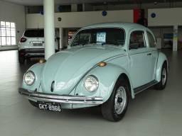 Título do anúncio: Volkswagen Fusca 1.6 8v