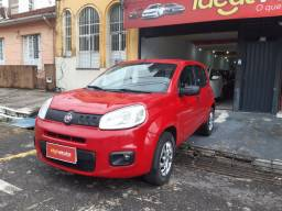 FIAT- Uno Attractive 2015