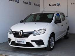 Título do anúncio: Renault Sandero 1.0 12v Sce Life