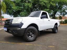 Ranger 2011 CS diesel 4x4