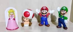 Personagens Mario Bros