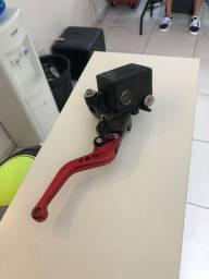 Burrinho de freio original Xj6