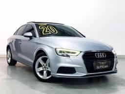 Título do anúncio: Audi A3 TFSI 1.4 sedan Prestige Plus Tech 2020 Apenas 12.600km rodados