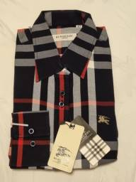 Título do anúncio: Camisa Burberry