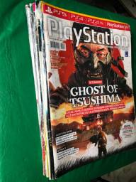 PlayStation revista gamer