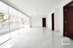 Título do anúncio: Apartamento à venda com 4 dormitórios em Luxemburgo, Belo horizonte cod:348351