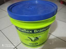 Impermeabilizante balde com 18 kg $150